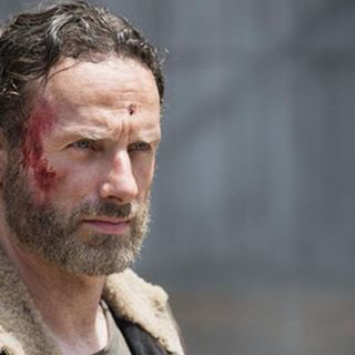 The Walking Dead': galería de imágenes de la quinta temporada