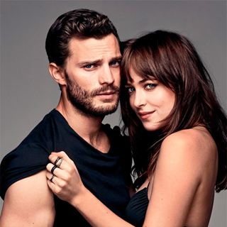 Cincuenta sombras de Grey\': E.L. James rechazó el final de la ...