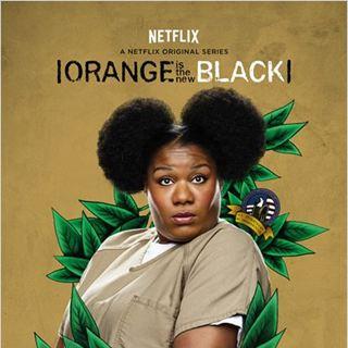 Pourquoi Orange Is The New Black Est La S Rie La Moins
